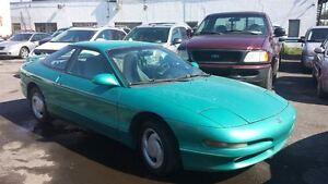 1993 Ford Probe SE