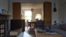 2 X Double bedrooms in an amazing Kemptown househare - 2 x livingrooms/garden/studio/pool table!!!