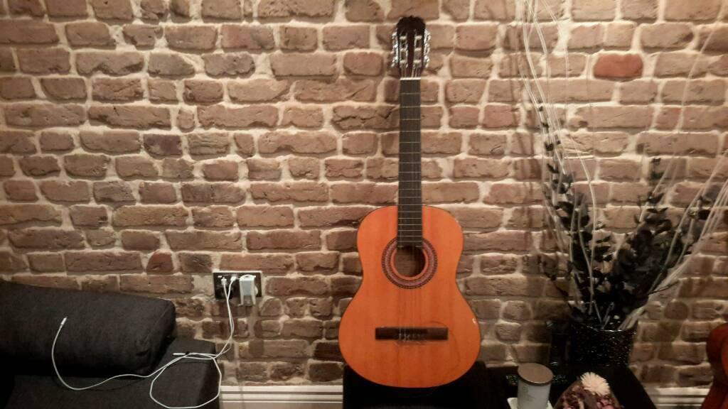 Cordella Acoustic Guitar