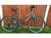 Cheap Ladies Mountain Bike in Good Condition