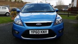 Ford Focus 1.8 Petrol Zetec - Full Service - Low Mileage