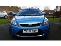 Ford Focus 1.8 Petrol Zetec - Full Service - Low Mileage