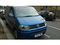Vw transporter 2011 automatic pco 9 seater uber buy or rent