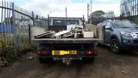 Scrap metal collection in burton and surrounding areas