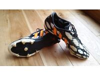 Adidas Predator Absolion Instinct football boots (UK size 8) - used, good condition