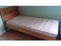 Sinle bed