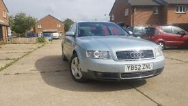 Audi a4 tdi not passat bora quick sale.