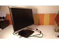 HP Compaq LA1905wg 19 Inch Computer Monitor