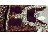 Indian Suit Bollywood Dress size 6 - 8