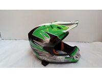 RE Kids Full-face helmet