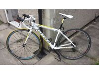 Carrera 7005 T6 Racing Bike