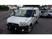 2011 fiat doblo 2 litre 6 speed px anything