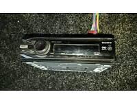 Sony car mp3