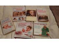 Baby Toddler Books Annabel Karmel