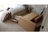 FlatPack Assembly Service. Friendly, & Reliable. Take the headache out of Flat-pack! Ikea