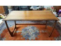 Beautiful vintage coffee table, G Plan style