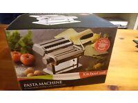 BNIB Kitchen Craft Pasta machine/maker