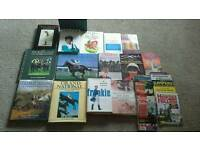 Horse racing books