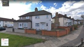 Brand New 2 Bedroom House to let in Barking, IG11 9qp