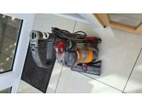Dyson DC24 Multi Floor ball vacuum cleaner hoover - partly faulty for spares & repair