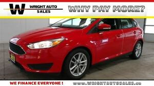 2015 Ford Focus SE| SYNC| BACKUP CAM| HEATED SEATS| 43,345KMS