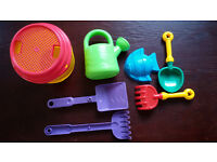 Seaside Toys