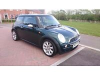 Mini One D 1.4 Cooper S Wheels