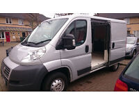 Friendly, Hard Working MAN with VAN and Handyman - reliable @ safe removals--