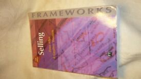 Selling - 5th Edition by Peter Allen Geoffrey Wootten