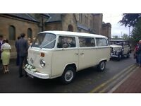 Campervan for Hire