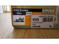 Karrimor Killy Walking Sandals BNIB size 10