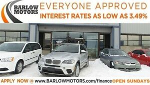 2011 BMW X5 xDrive50i (APPLY NOW DRIVE NOW)