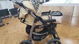 Push Chair/Stroller/Pram