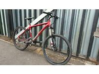 VOODOO HOODOO MOUNTAIN BIKE JUST BEEN FULLY SERVICED