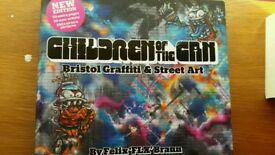 Children of The Can - Bristol Graffiti
