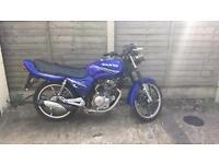 Sanya sy125-11 125cc