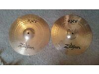 Zildjian ZXT Hi Hats