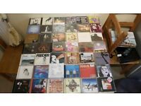63 mixed CD lot. Popular artists.