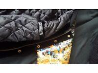 Versace kanye west jacket
