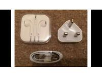 Brand new Apple accessories