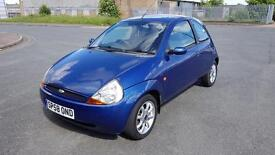 Ford KA 1.3 2008 58 plate , the car drives very very well and looks great 1year mot