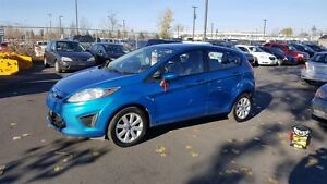 2013 Ford Fiesta SE HATCH AC MAGS