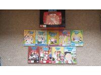 Family Guy: Complete Seasons 1-9