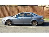 Mazda 6 MPS, Low mileage, nice mods, great condition. £3999 ovno