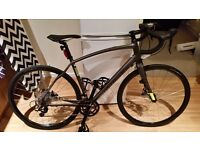 Specialized Diverge Sport A1 15 58GRY, adventure road bike