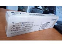 Genuine Xerox WorkCentre 7132 7232 7242 008R13021 Waste Container