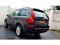 2005 | Volvo XC90 | 2.4 D5 SE Geartronic AWD 5dr | Automatic | Bargain Price....DONT MISS IT