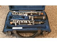 Buffet 4121 Oboe * Very Good Condition, Barely Used, No Damage *