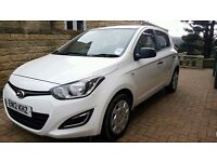 2012 Hyndai i20 1.2 classic 5 door 49k FHSH cheap to tax insure reliable family hatchback