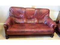 Suite of furniture 3 2 1
